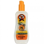 Australian Gold SPF 15 Spray Gel 237 ml