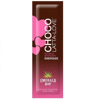 Emerald Bay Choco Latta Love 15 ml