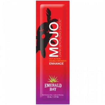 Emerald Bay Mojo Dark Bronzing Sauce 15 ml