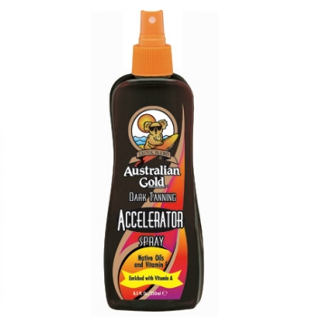 Australian Gold Accelerator Spray accelerator 250 ml