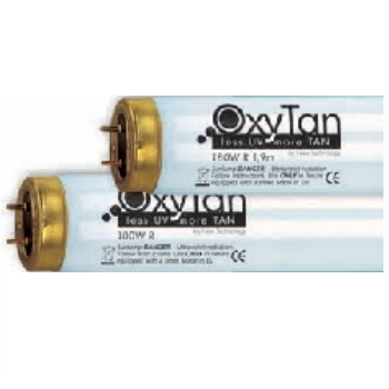 OxyTan 25W 1,0 % UVB by New Technology