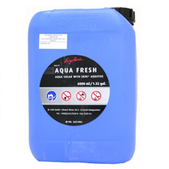 Aqua fresh original JK- Ergoline 6000 ml
