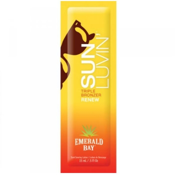 Emerald Bay Sun Luvin Triple Shot Bronzer 15 ml
