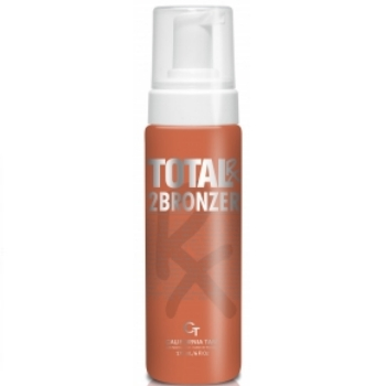California Tan Total Rx Bronzer Step 2, 175 ml