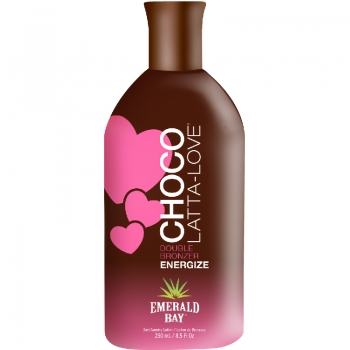Emerald Bay Choco Latta Love 250 ml