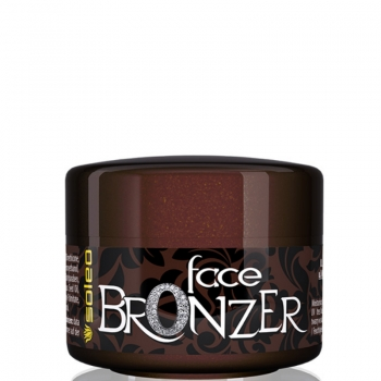 Soleo FACE Bronzer Anti-aging Bronzer for Face Skin 15 ml