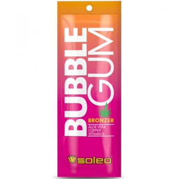 Soleo BUBBLE GUM Bronzer 15ml