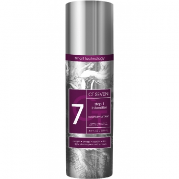 California Tan CT Seven Intensifier Step 1,  250 ml