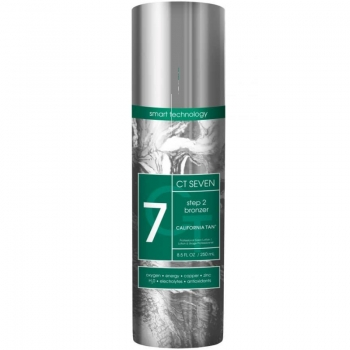 California Tan CT Seven Bronzer Step 2, 250 ml