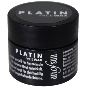 Art of Sun PLATIN Face Wax 15 ml