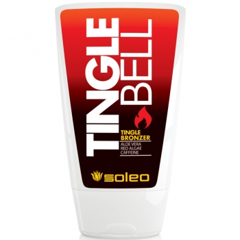 Soleo TINGLE BELL Tingle Bronzer 100ml