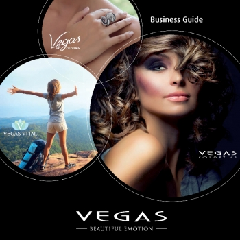 Business Guide - Vegas Cosmetics - kostenlos zum downloaden