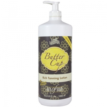 Art of Sun Buttercup 1000 ml incl. 10 Becher