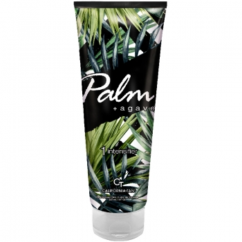 California Tan Palm + Agave Intensifier Step 1, 237 ml