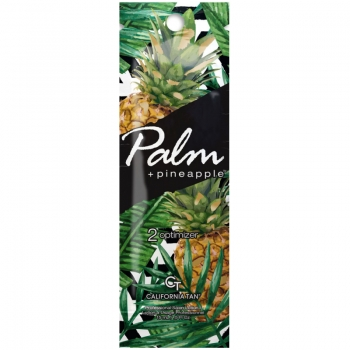 California Tan Palm + Pineapple Optimizer Step 2, 15 ml