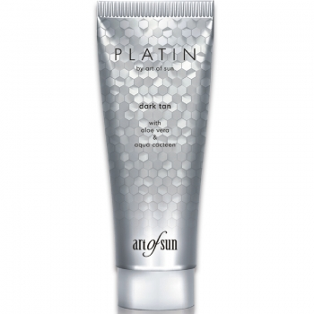 Art of Sun PLATIN dark tan 150ml