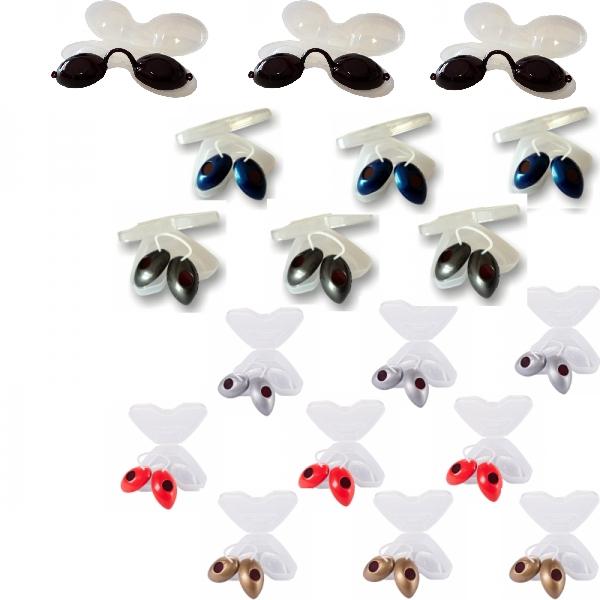 Solarium Lampen Kaufen: Solarium Schutzbrille Vision1, Sicherheitszubehör