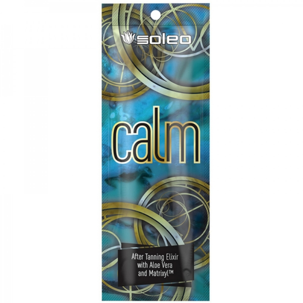 Soleo CALM After Tanning Moisturizer 15ml