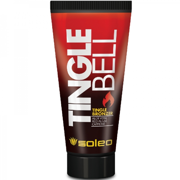 Soleo TINGLE BELL Tingle Bronzer 150ml