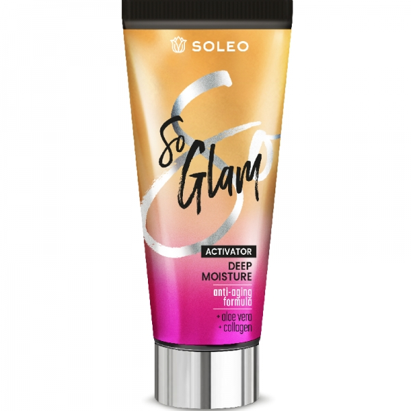Soleo SO GLAM accelerator with collagen 150 ml