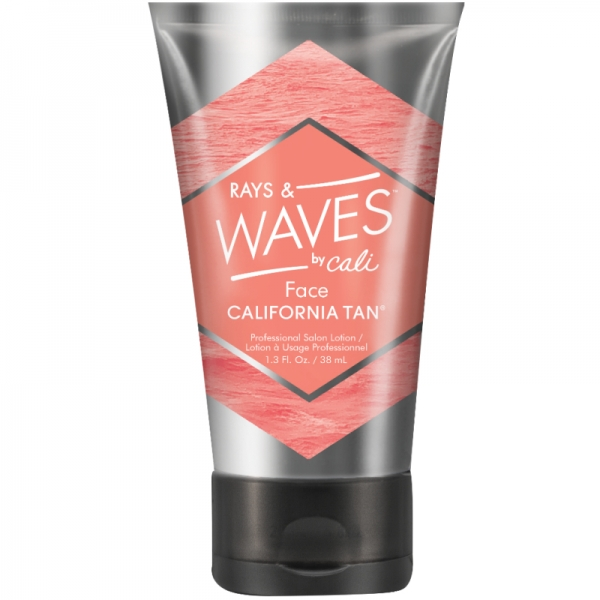 California Tan Rays & Waves by Cali Face,  38 ml