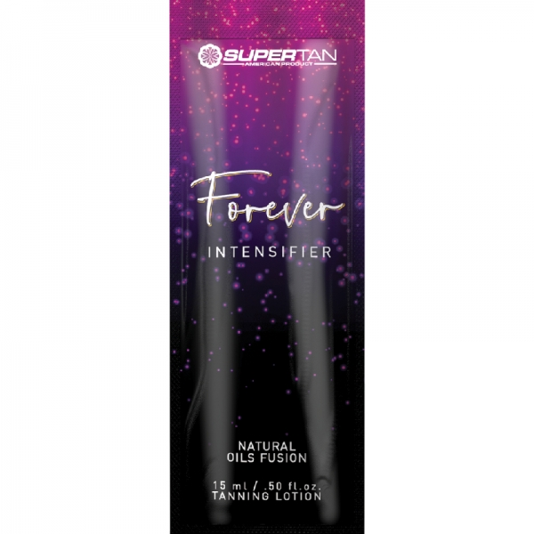 SuperTan FOREVER anti-aging tanning intensifier 15 ml - Vegan