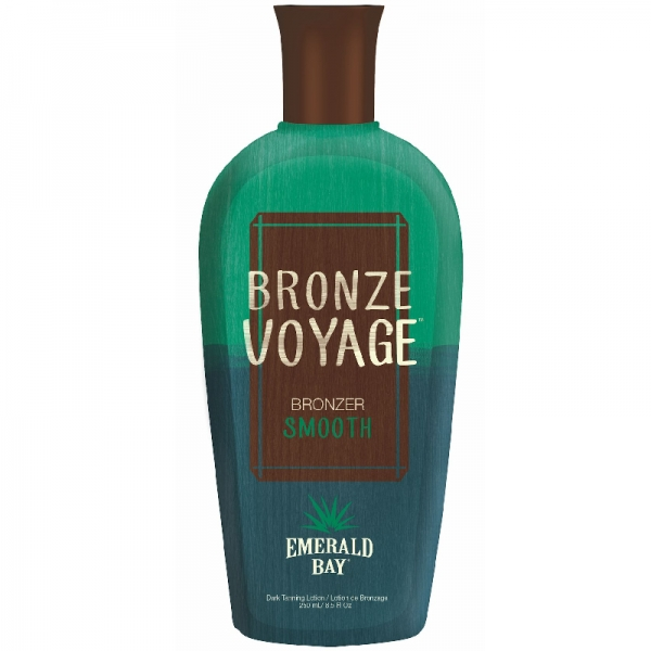 Emerald Bay Bronze Voyage Bronzer 250 ml