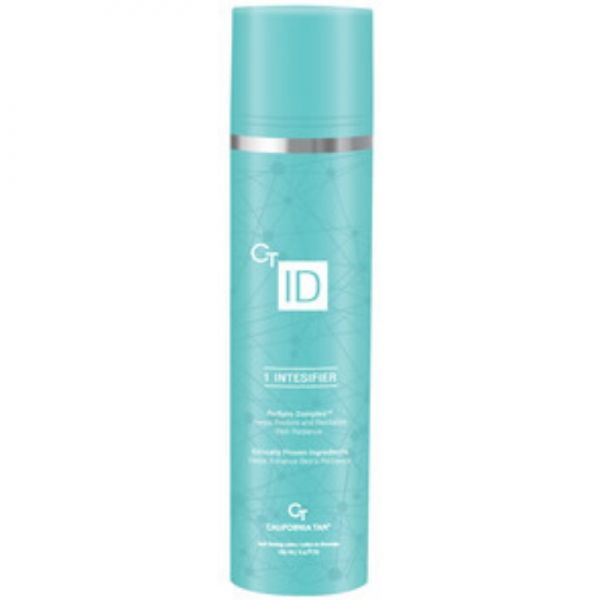 California Tan ID Intensifier Step 1, 189 ml