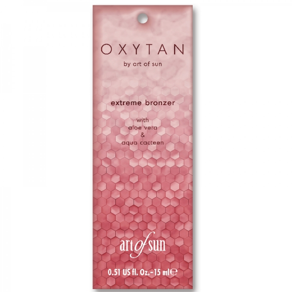 Art of Sun OxyTan extreme bronzer 15ml