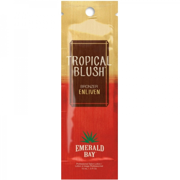 Emerald Bay Tropical Blush - Enliven 15 ml