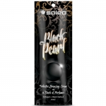 Soleo BLACK PEARL Seductive Bronzing Crème with a Touch of Perfumes 15ml