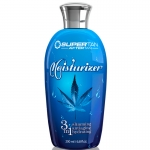 SuperTan AFTER TAN 3in1 MOISTURIZER Intense moisturizer 200 ml